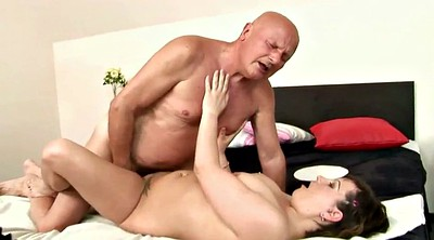 Young creampie, Old creampie