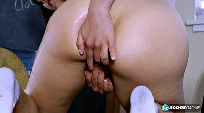Classroom, Solo fingering