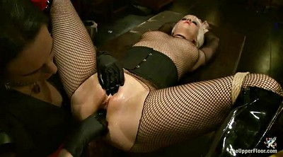 Spanked, Role play, Rope, Roped