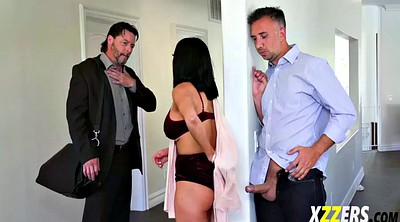 Blowjob, Audrey bitoni, Wife cheating, Wife cheated, Cheating husband, Audrey