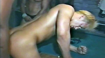 Pool, Vintage interracial