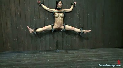 Asian, Bondage sex