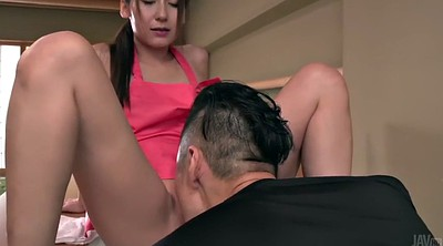 Japanese orgasm, Housewife