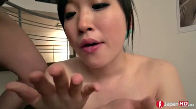 Japanese masturbation, Suck and swallow