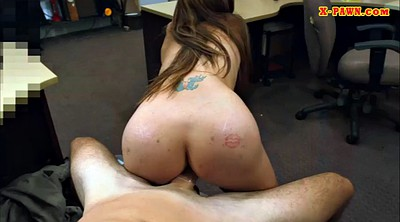 Pawn, Busty office