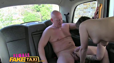 Fake taxi, Female fake taxi, Faking