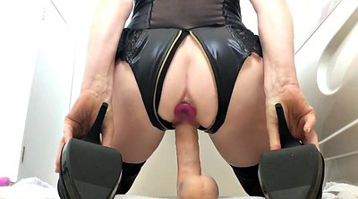 Squirting, British homemade