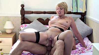Hot mom, Amateur mom, Young boy, Boys, Mom and boy, Milf and young boy