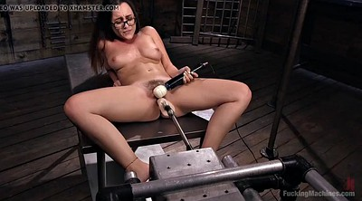 Machine, Creamy, Creamy dildo, Anal machine