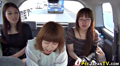 Japan, Taxi teen, Japanese pee, Japan teen, Japanese public, Japan pee