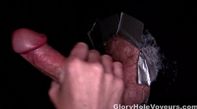 Mature gloryhole, Gloryhole