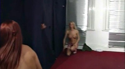 Spank, British wife, Young wife, Wife handjob, Spank wife