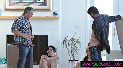 Dad, Swapping