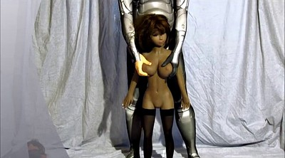 Cosplay, Sex doll
