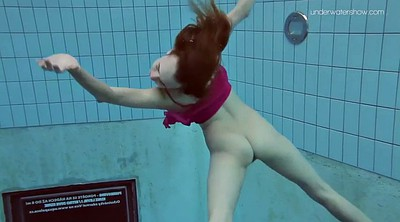 Solo teen, Teen solo, Underwater, Solo hairy, Anna