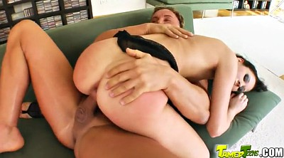 Teen spanking, Ass like