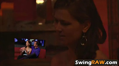 Reality show, Swinger, Group sex