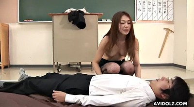 Japanese femdom, Japanese teacher, Japanese student, Japanese facesitting, Facesitting, Teacher japanese