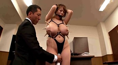Hitomi, Tit torture, Torture, Asian bdsm