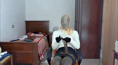 Nylon, Nylon masturbation, Gay pantyhose