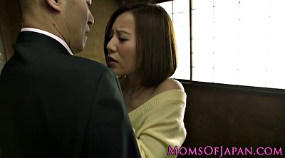 Japanese milf, Japanese suck, Bathtub