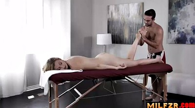 Massage sister, Alexa grace