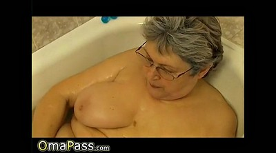 Masturbation compilation, Hairy mature, Granny solo, Granny shower, Granny hairy