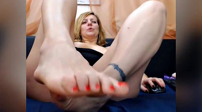 Feet mature, Sound, Mature feet, Foot anal