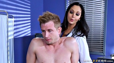 Helps, Ava addams