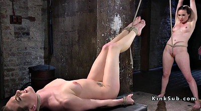 Tied up, Extreme
