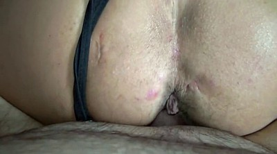 Wife, Wife creampie