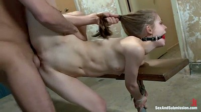 Spank, Tied, Flexible