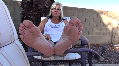 Mature feet, Mature foot, Footing, Milf feet, Mega