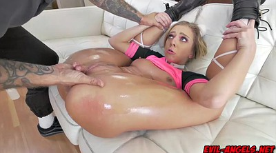 Huge tits, Tiffany, Huge tits anal, Small anal