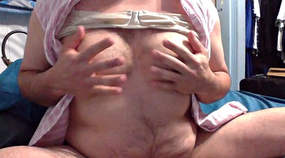 Bbw solo, Solo bbw, Gay nipples