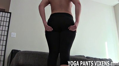 Pant, You, Yoga pants