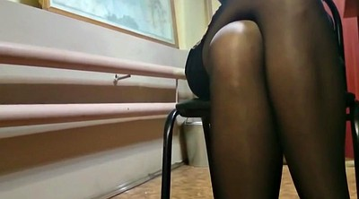 Turkish, Pantyhose milf