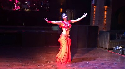 Celebrity, Dancing, Belly dance, Belly