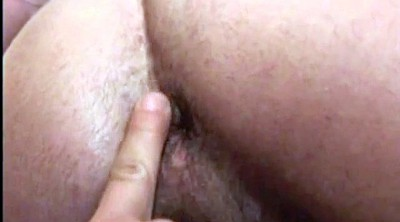 Old and young, Pig, Old cum