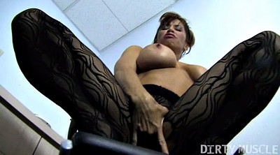 Work, Joi big tits, Break, Fitness, Fit