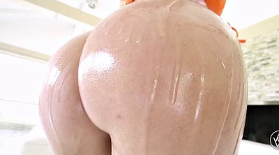 Oiled, Screaming