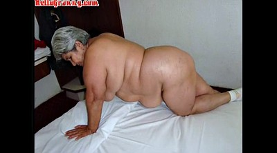 Granny, Extreme, Hairy mature, Collection