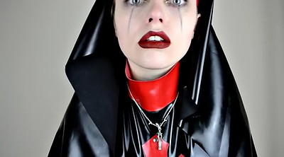 Nuns, Latex