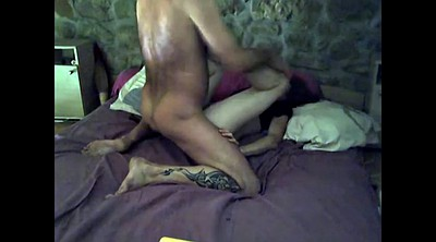 Amateur double penetration