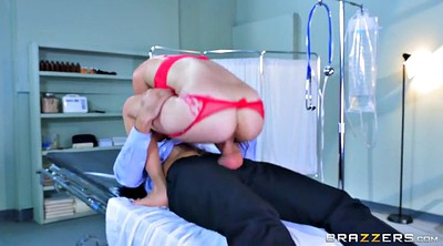 Holly michaels, Brazzers anal, Doctor anal, Brazzers doctor