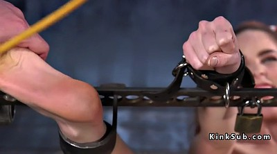 Feet, Caning, Caned