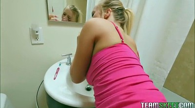 Brother, Sister creampie, Brother sister, Blonde creampie
