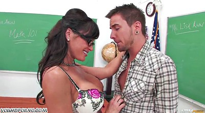 Lisa ann, Sex teacher, Private