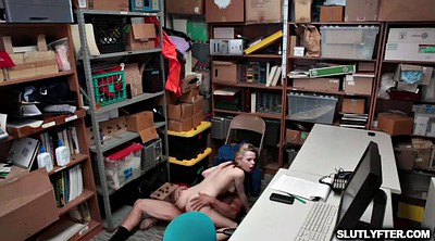 Police, So, Desk, Alina west