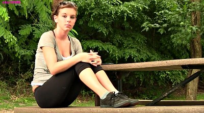 Teen feet, Teen foot, Amy, Sneaker, Shoeplay
